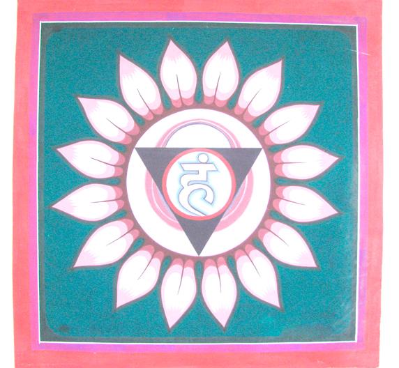 Bisshudi Chakra
